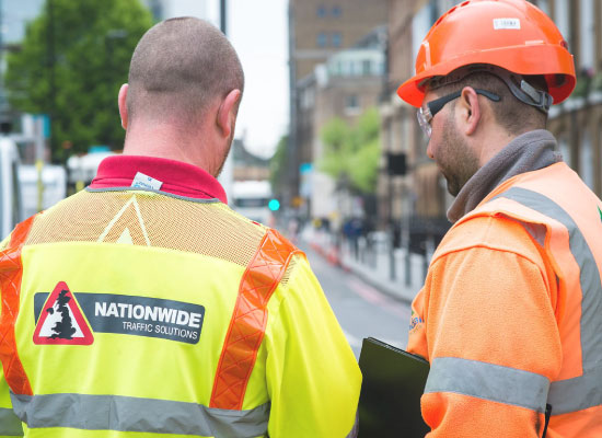 traffic management consultancy